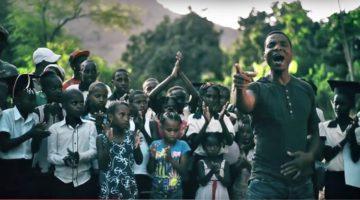 Kino Cabral – Mudança