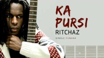 Ritchaz - Ka Pursi (FUNANA Tradicional)