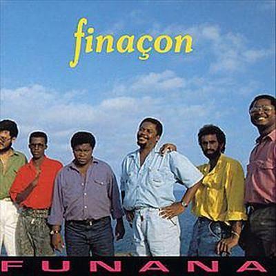 Finaçon - Funana